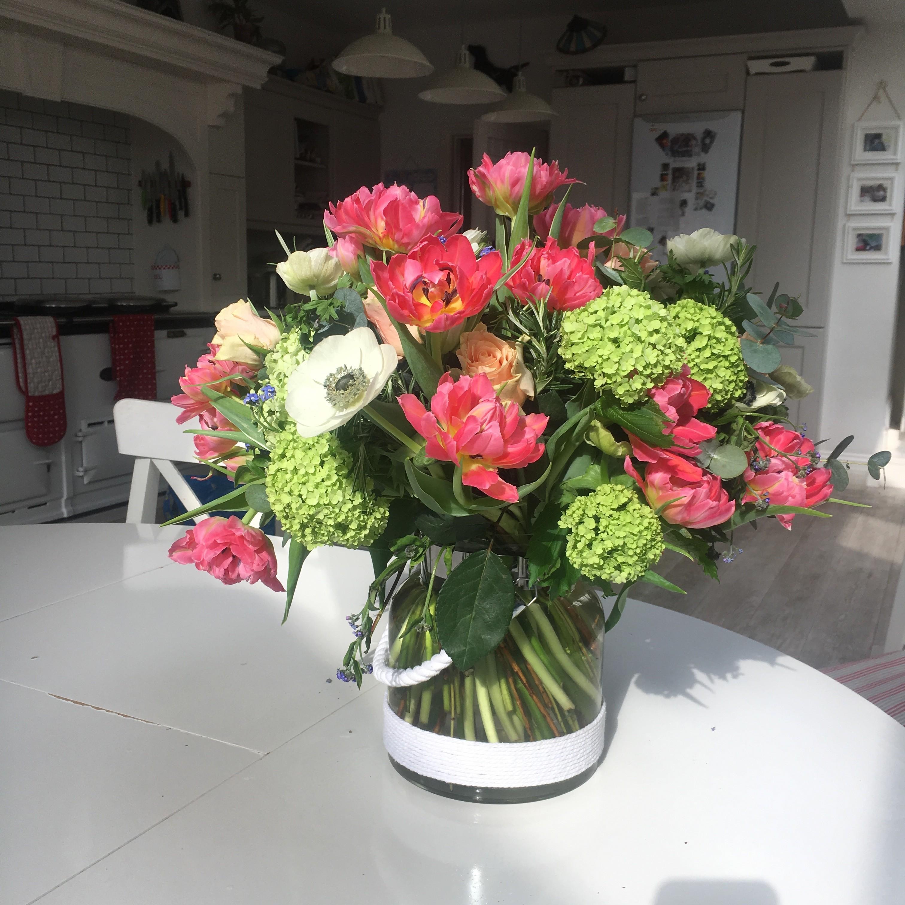 Moyes Stevens Bouquet