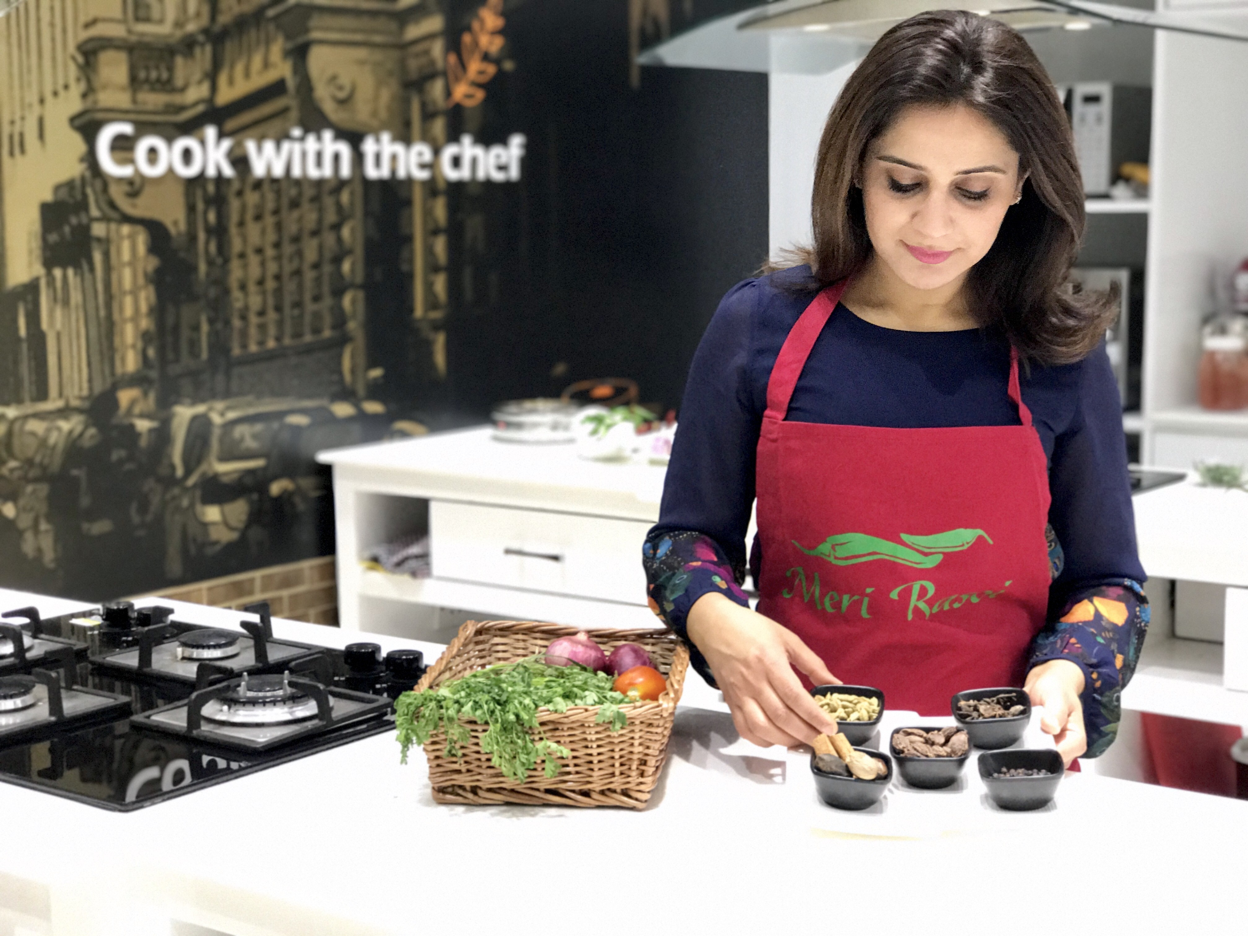 Bringing Indian Cooking To Your Kitchen | The London Mummy