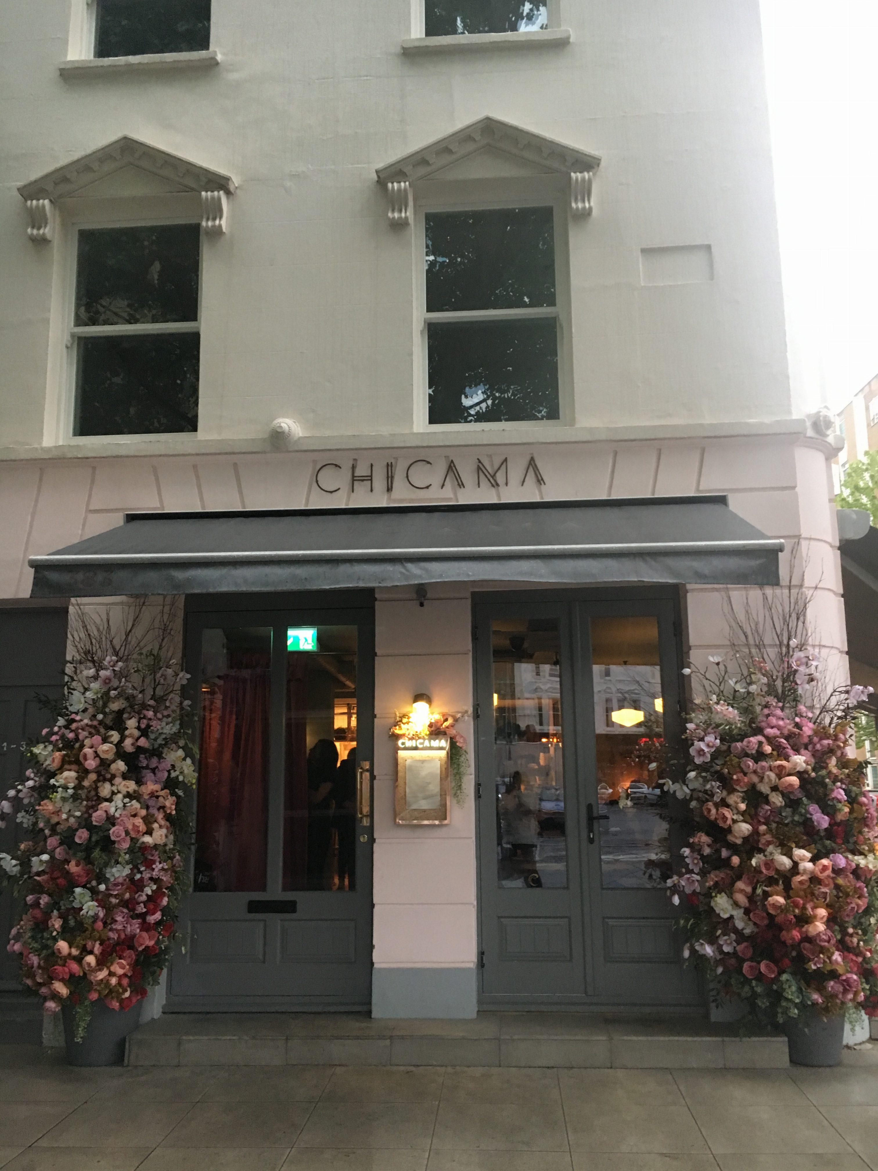 Chicamama