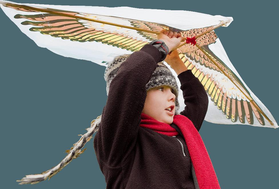 girl-kite