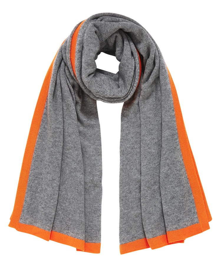 grey-neonorangescarf-2