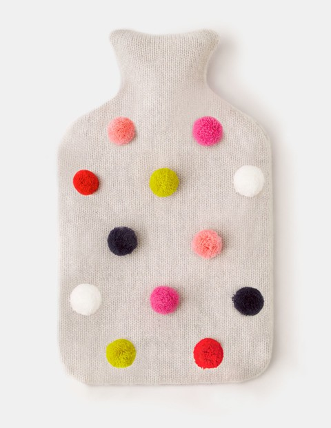 Boden Hot Water Bottle