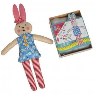 Molly Rabbit