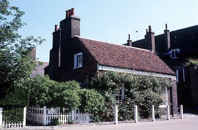 Nottingham Cottage