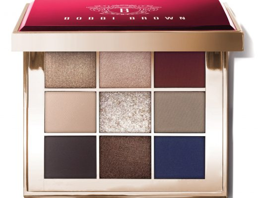 Bobbi Brown Palette