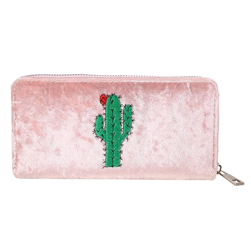 Velvet Wallet