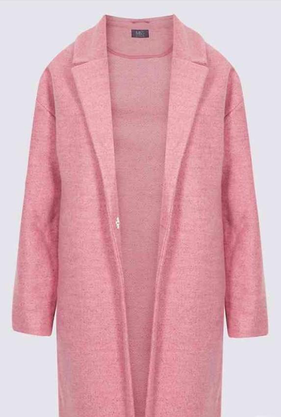 Rasberry Coat