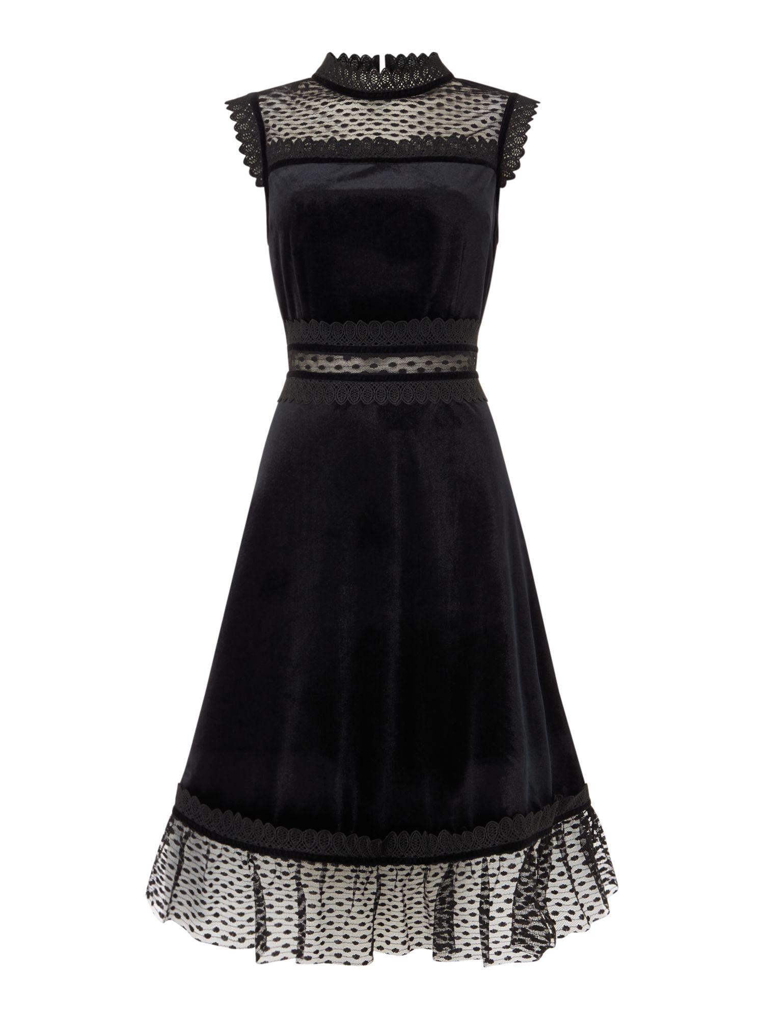 Pildiotsingu black dress tulemus