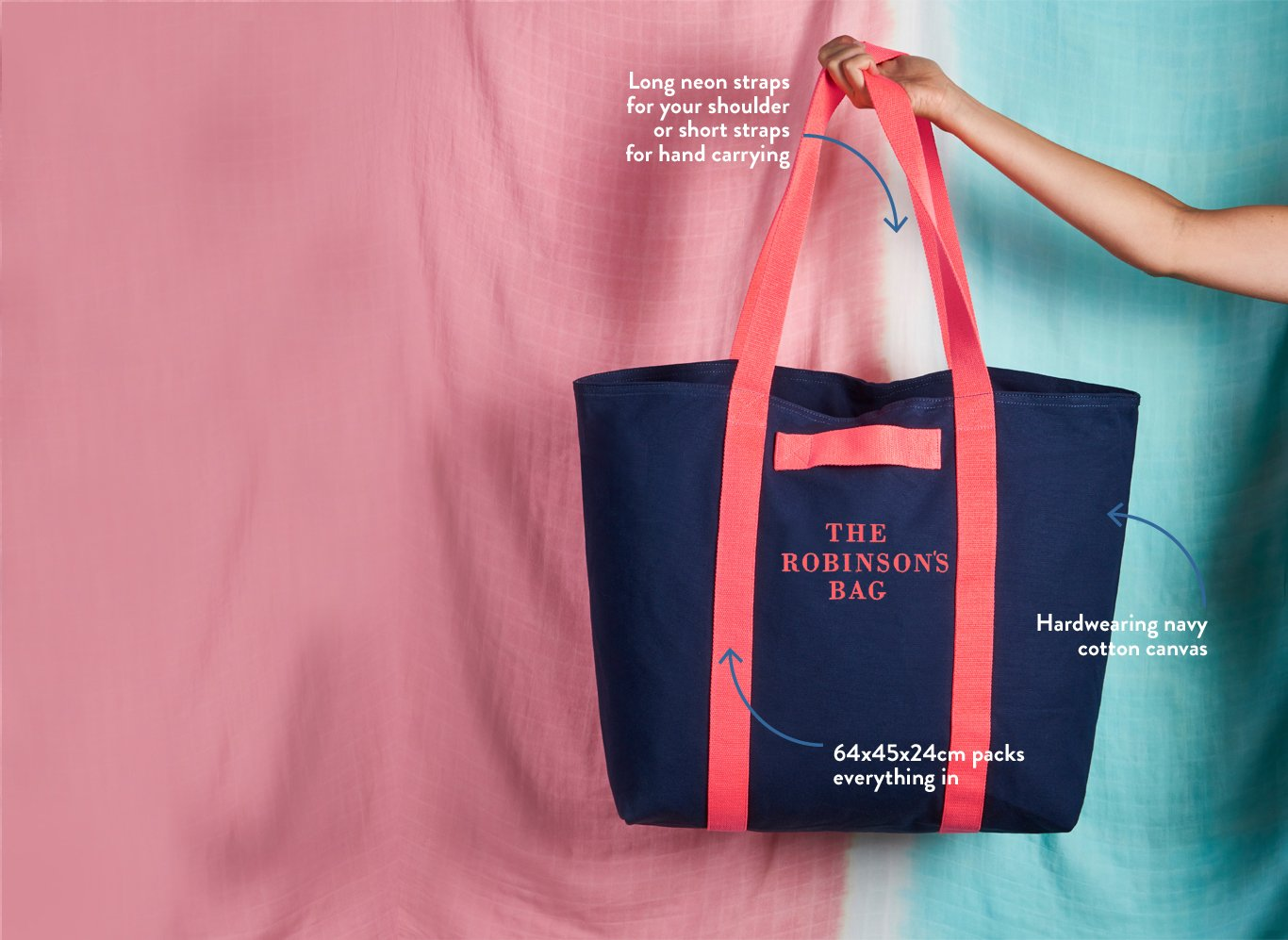 Marloe Family Bag