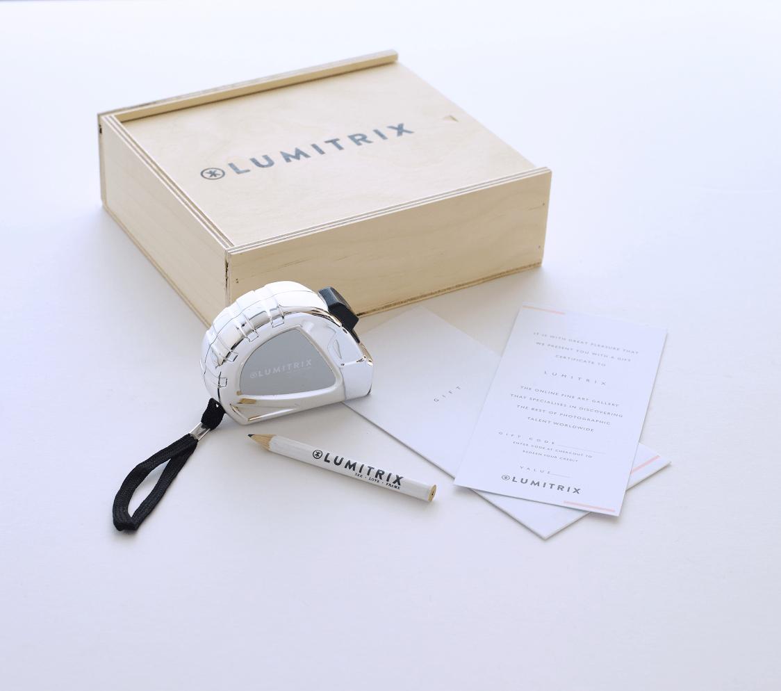 Lumitrix Gift Box
