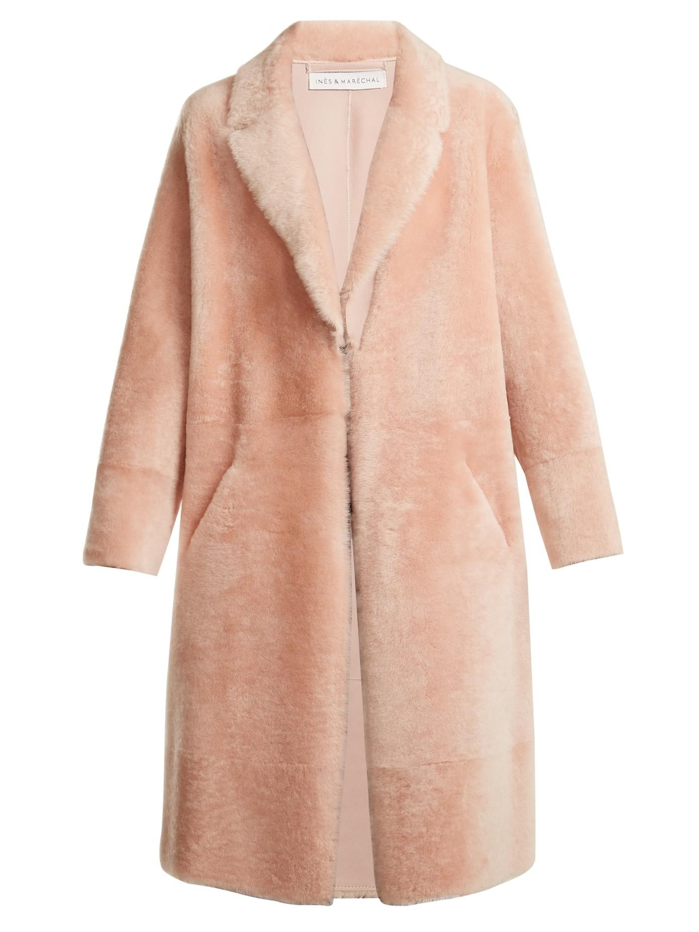 Raey Coat
