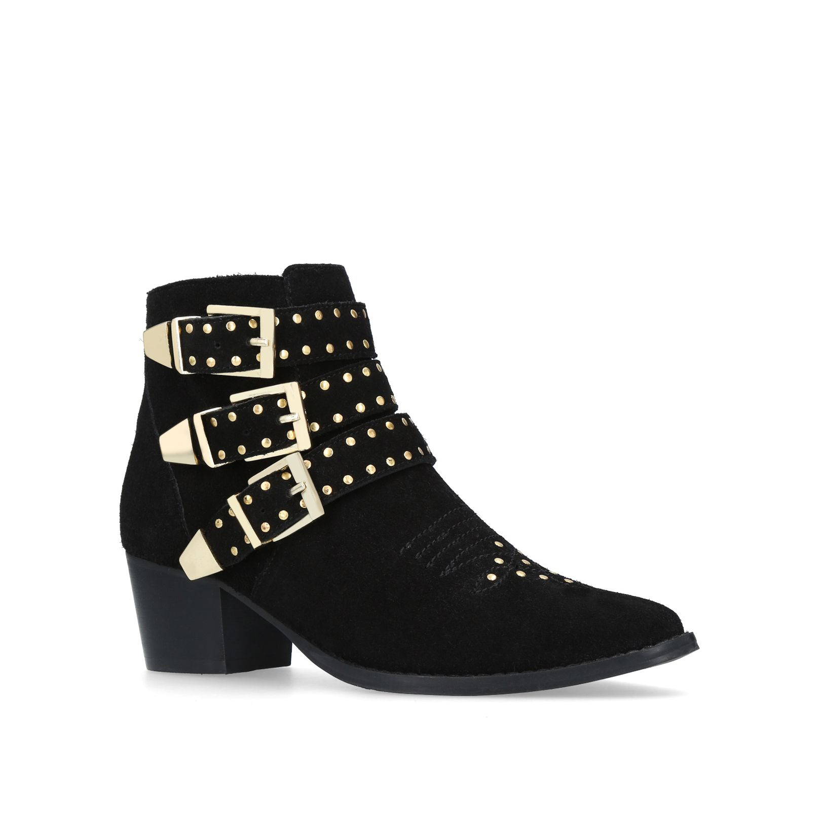 KG Ankle Boots