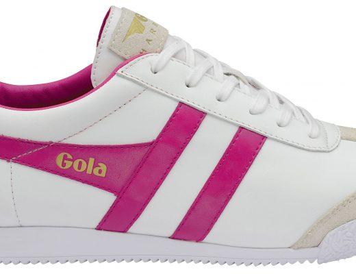 Gola Pink