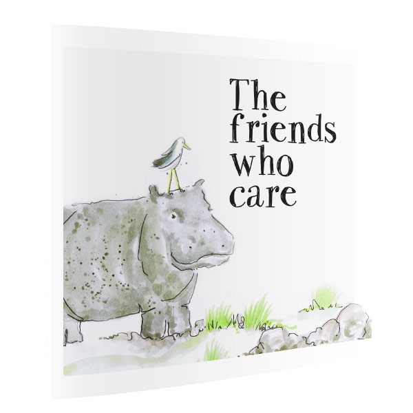 The Friends Who Care