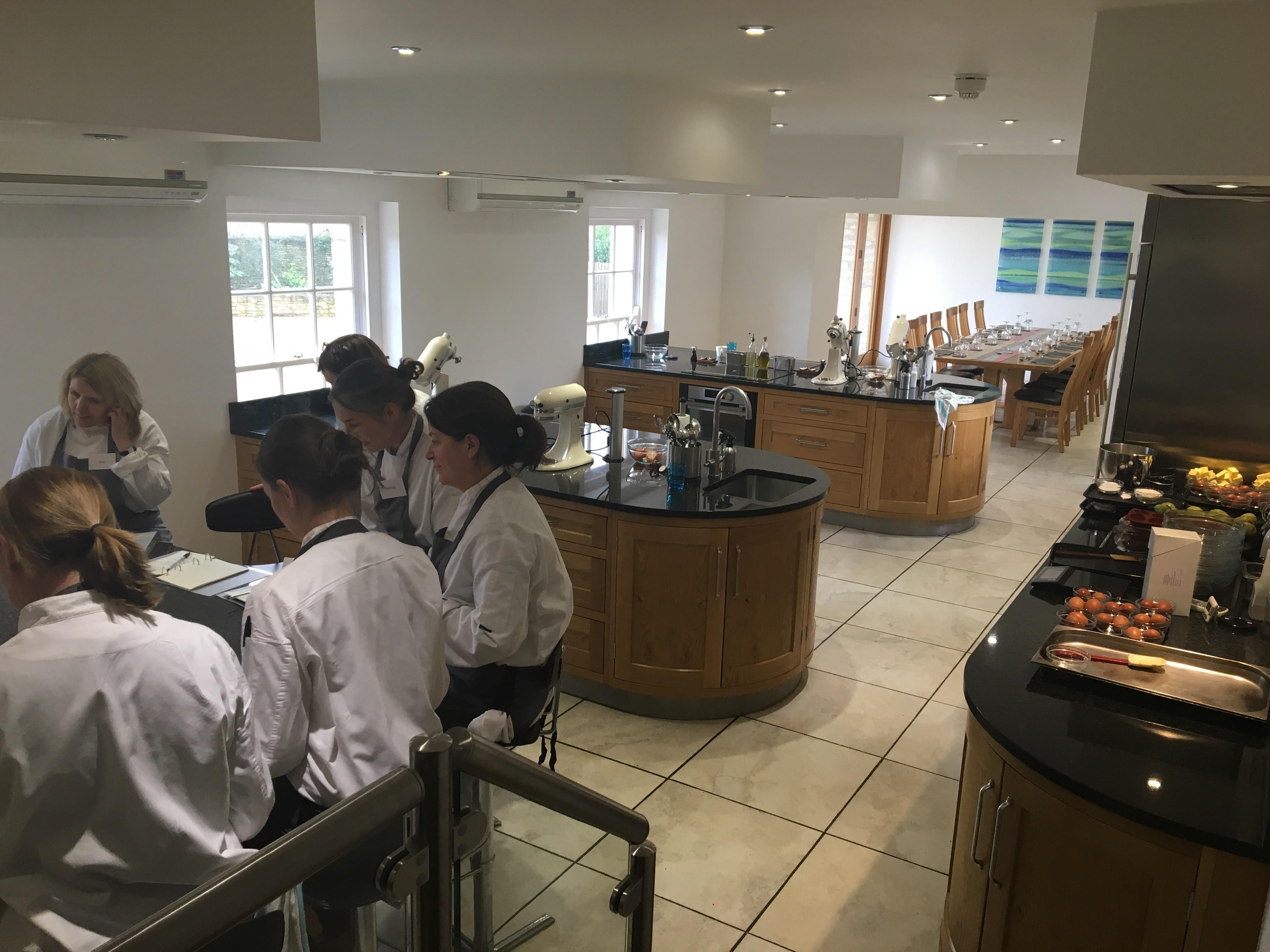 Cookery School