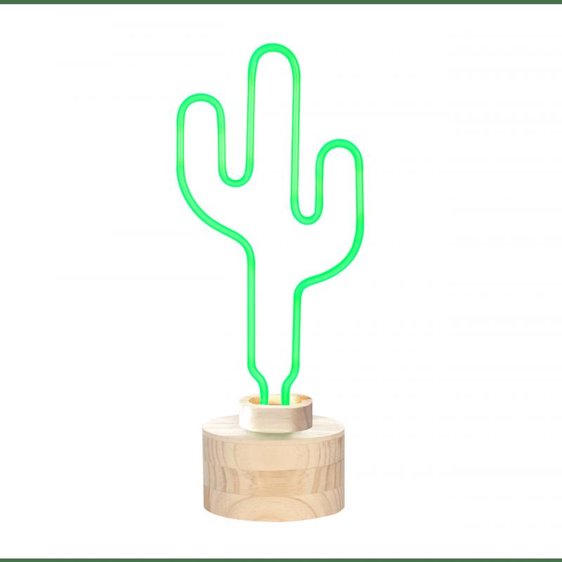 gingersnap_cactus_neon_light