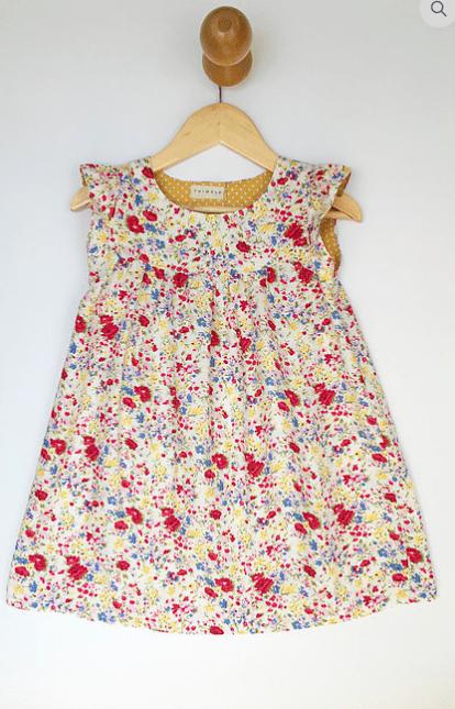 Thimble Dresses