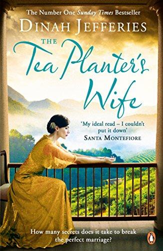 Tea Planters Wife