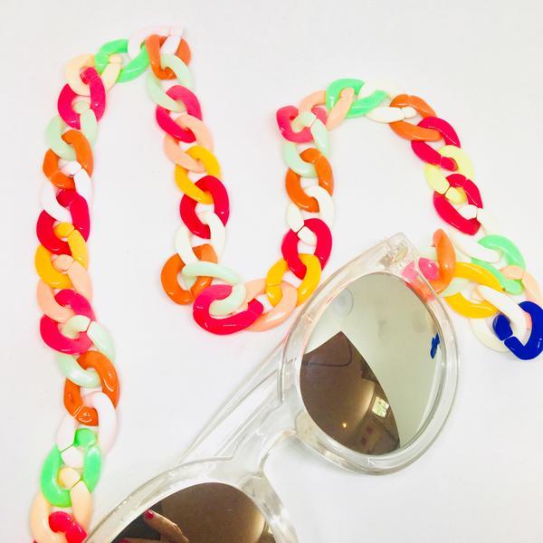 Sunglass chain