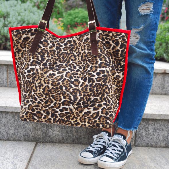 moggy bag