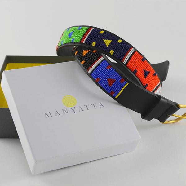Manyatta Belt