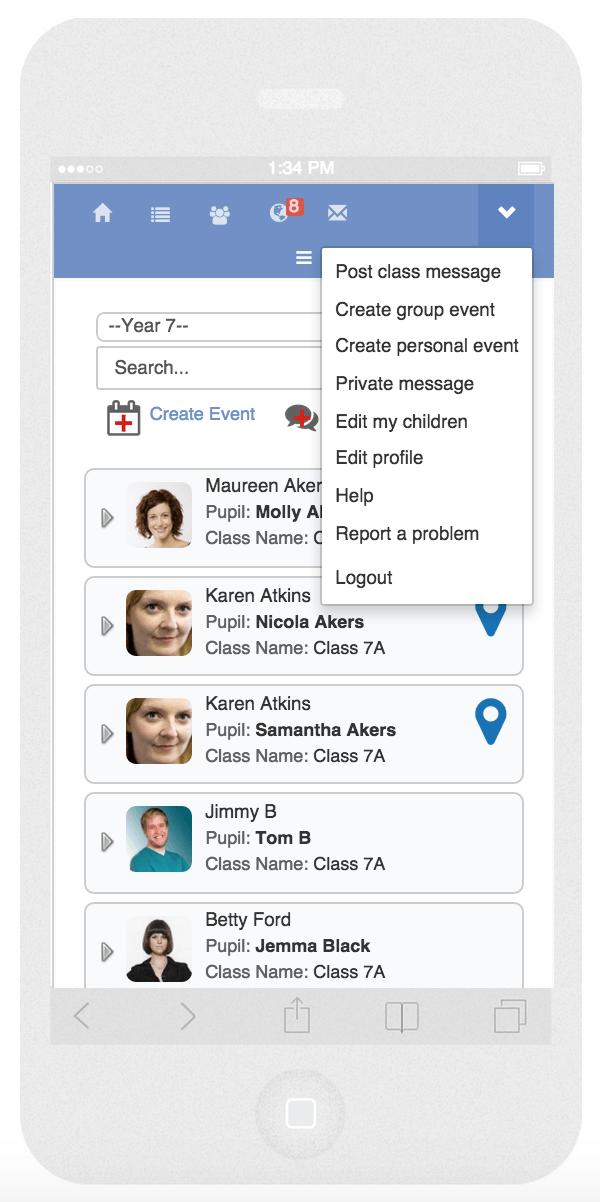 Classlist_with_menu_iPhone6