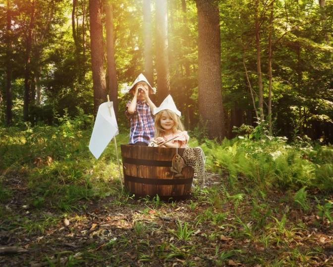 Children Pirate image