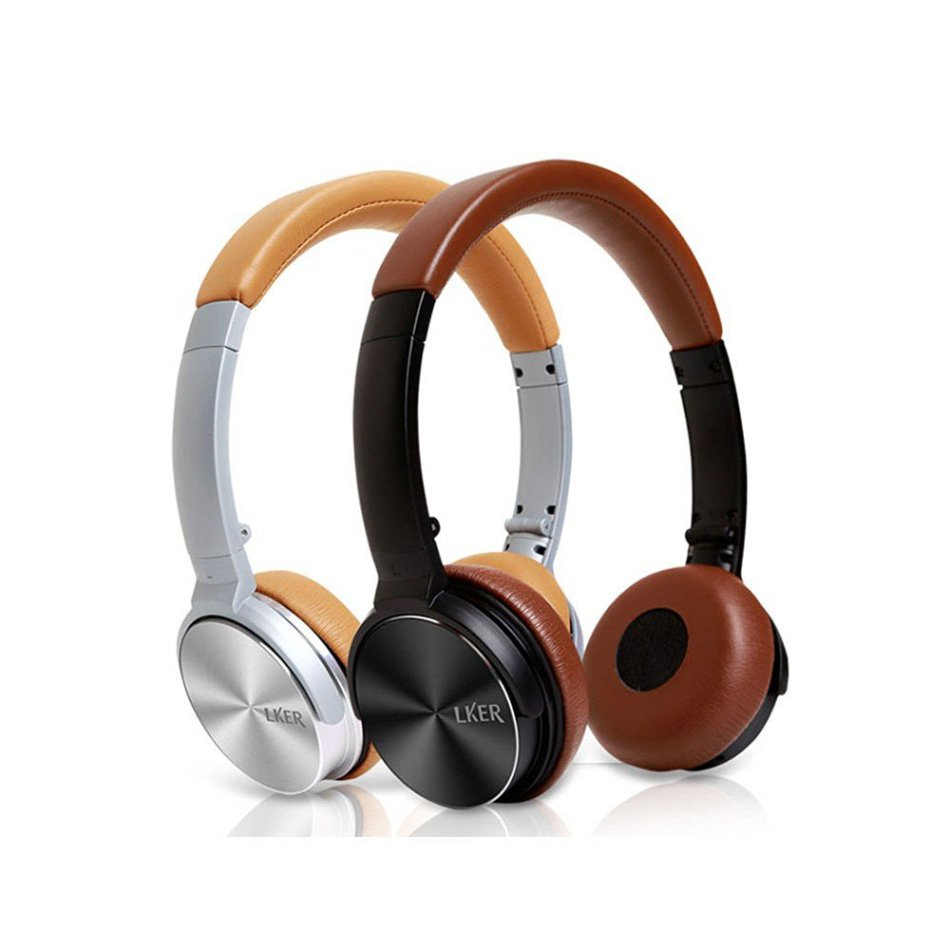 LKER-One-Original-Sound-Foldable-Headphone-with-Micro-for-SmartPhone-PC-Laptop-Tablet-B01KI1B49G-2