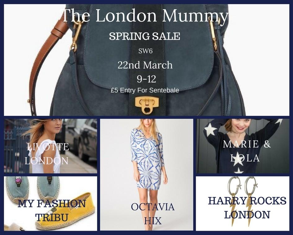 The London Mummy Sale