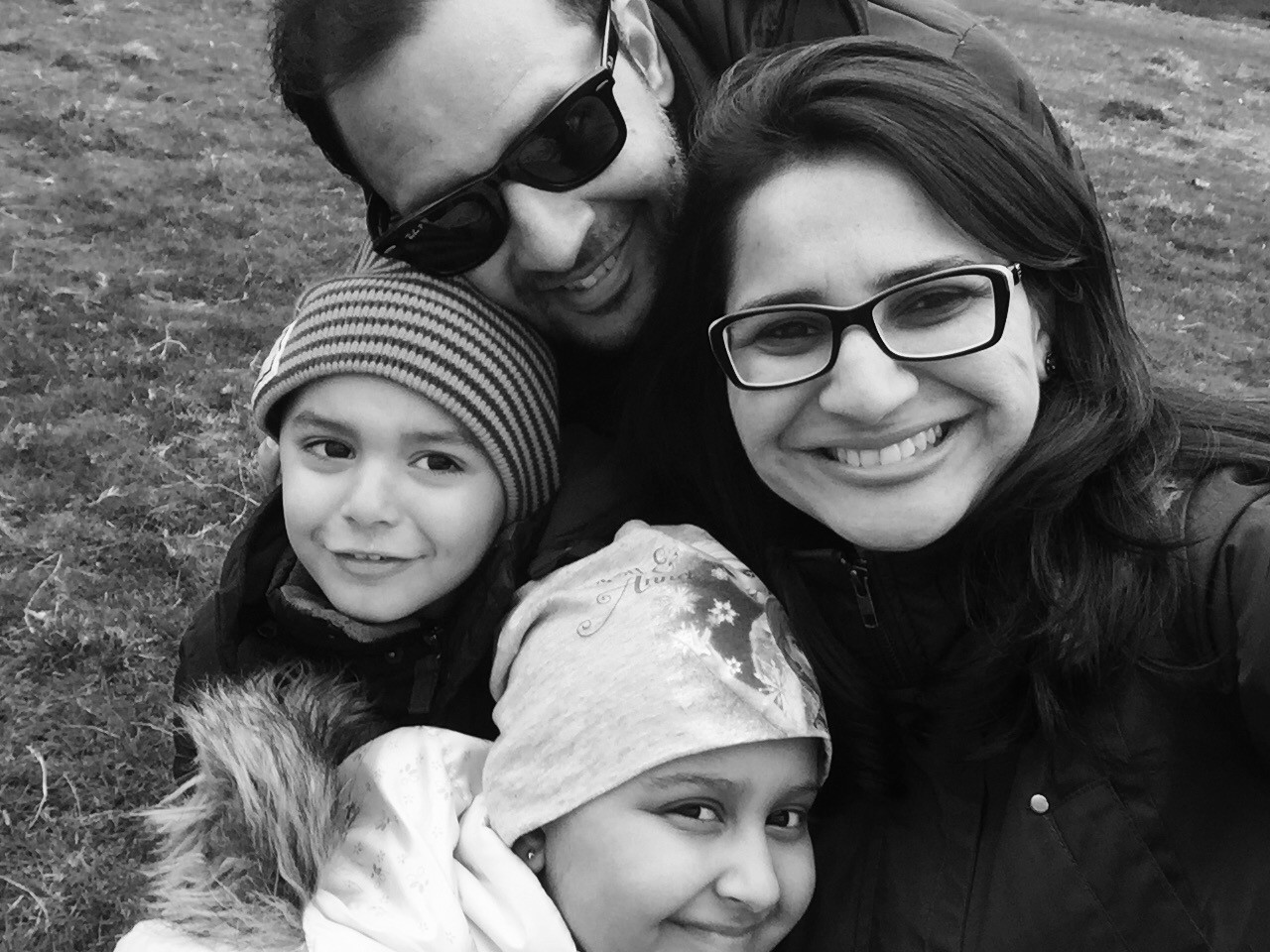 Nidhi family