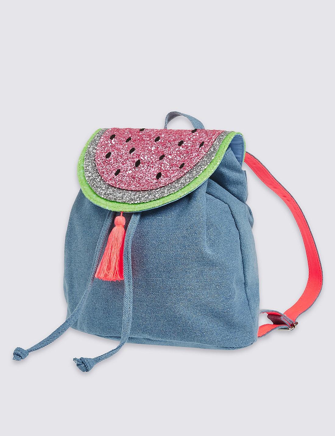 Watermelon Rucksack