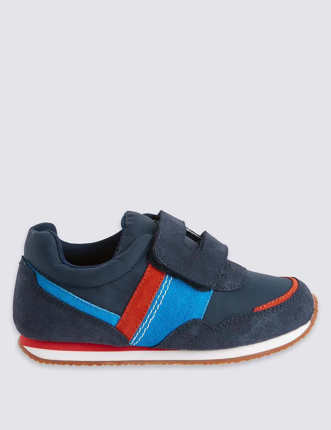 Riptape Young Boys Trainers