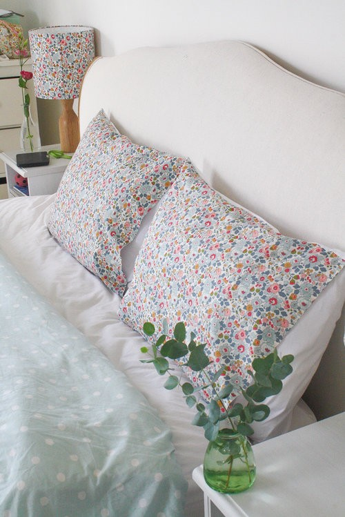 Betsy Pillow Cases