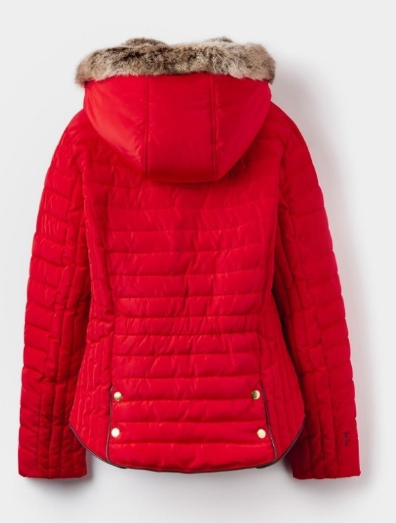 Gosling Padded Coat