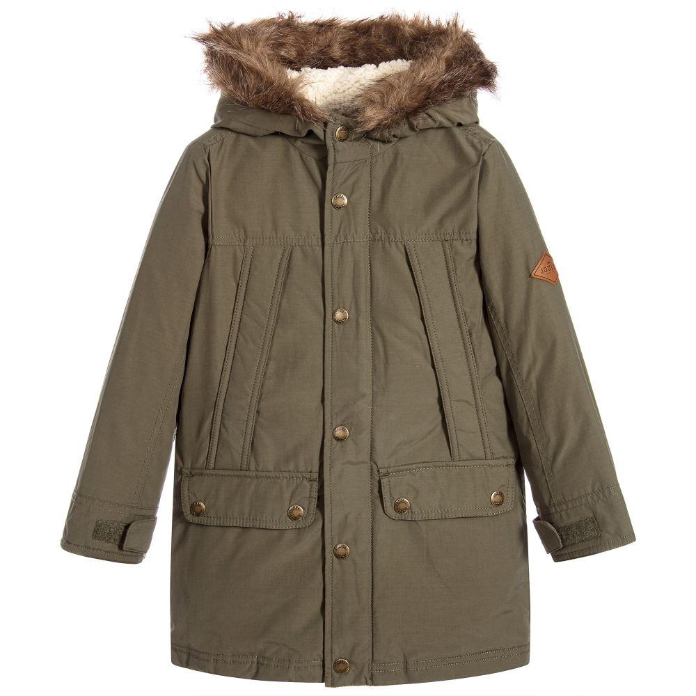 Noah Coat