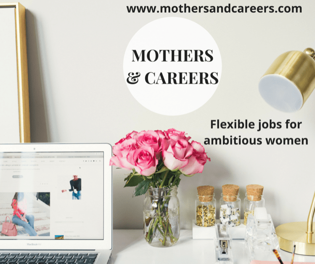 Mothers & Careers