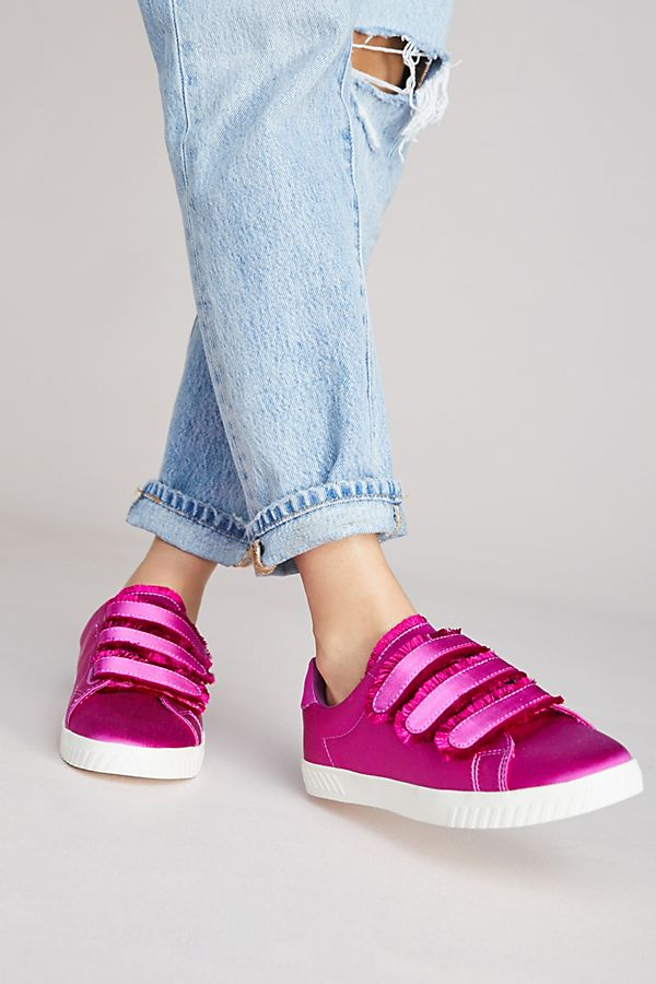 Pink Trainers