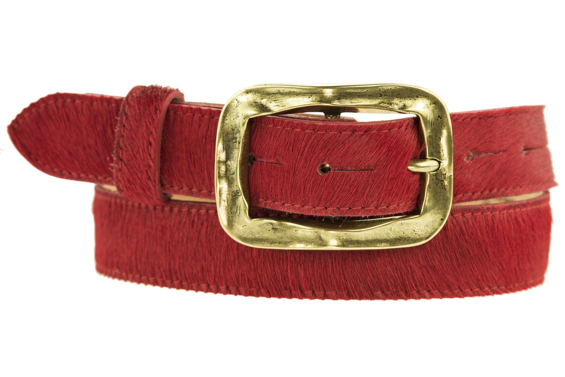 Cowide Belt