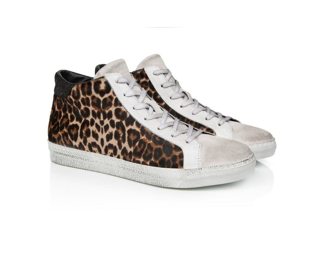 leopard high tops