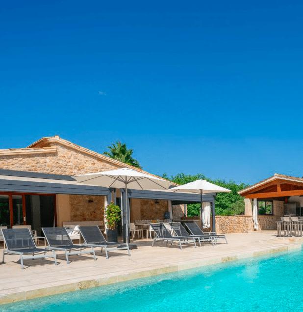 Mallorca Villa Canacati